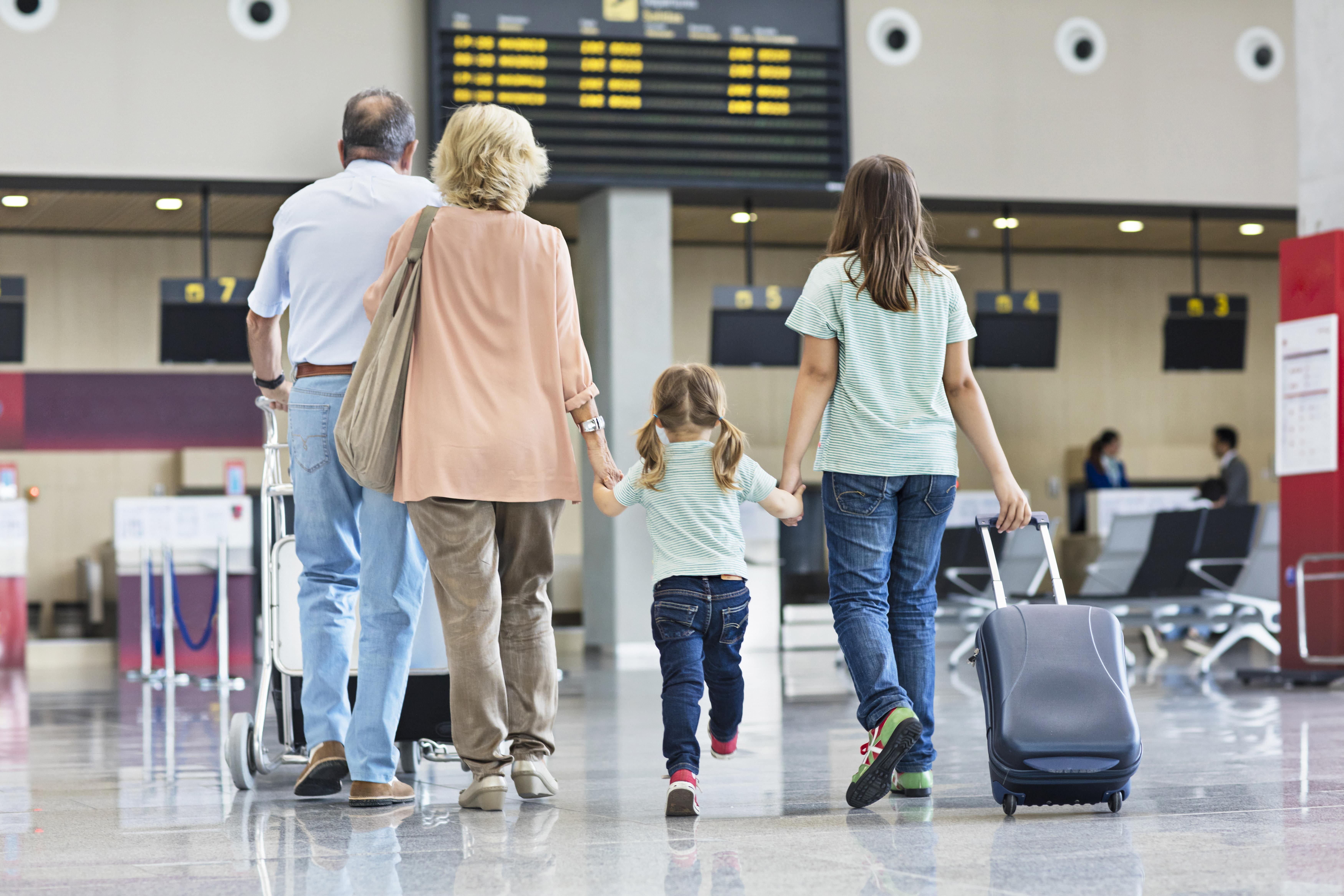 déplacement aéroport paris